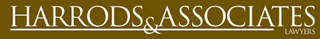 Harrods and Associates - Sydney Litigation Lawyer